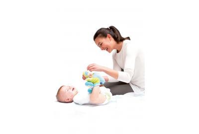 Desarrollo cognitivo del bebé de un mes