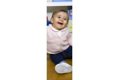 Desarrollo social del bebé de 12 a 15 meses