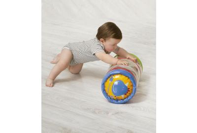 Los mejores juegos para tu bebé de 4 a 6 meses