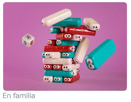 En familia | imaginarium