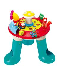 DISCOVER ACTIVITY TABLE