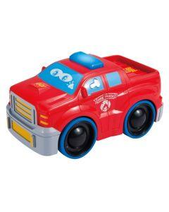 TOUCH & GO! CARS FIRETRUCK