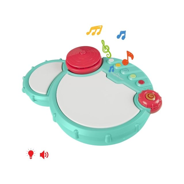 BABY DRUMS