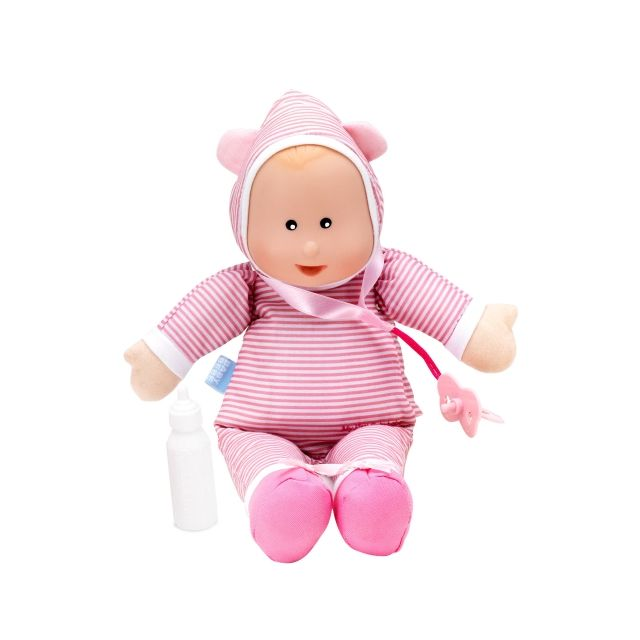 MY FIRST BABYBEBÉ