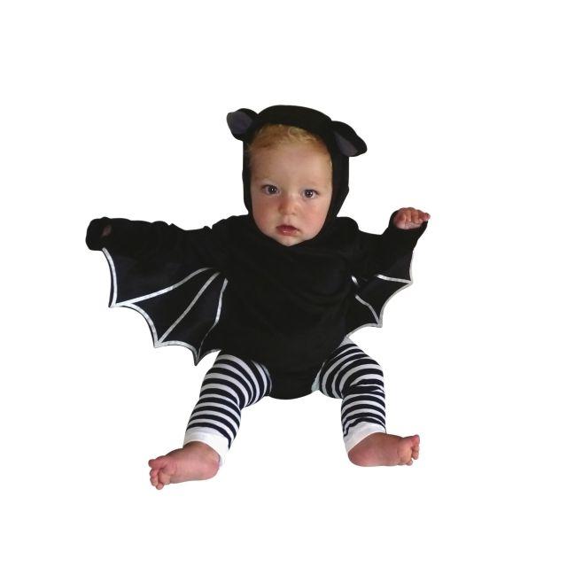 BABYSUIT  BAT (68-74)