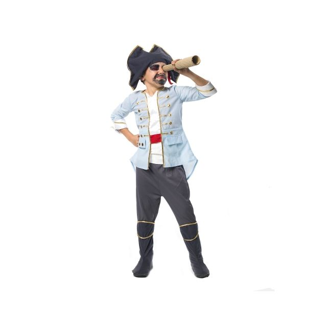PARTY CAPTAIN PIRATE 116-122