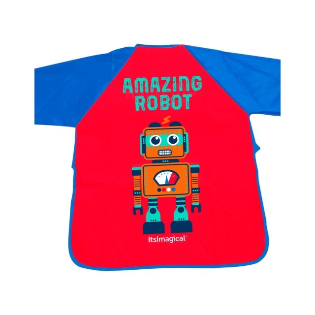 ROBOTS OVERALL