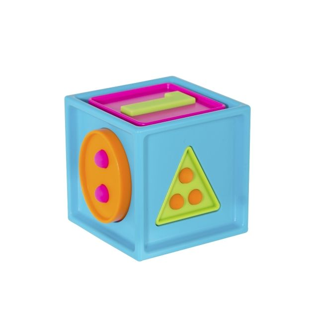 SMARTY CUBE 1-2-3