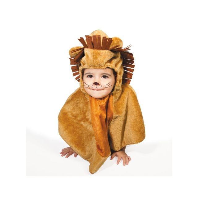 BABYSUIT LION 68-74