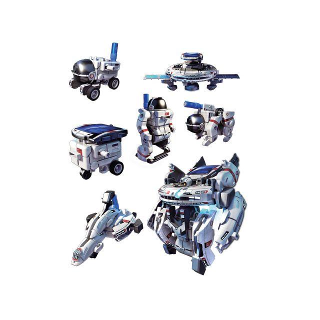 7x1 ECO-SPACE