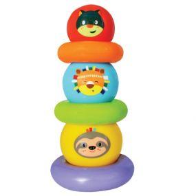 TOWER-BALL