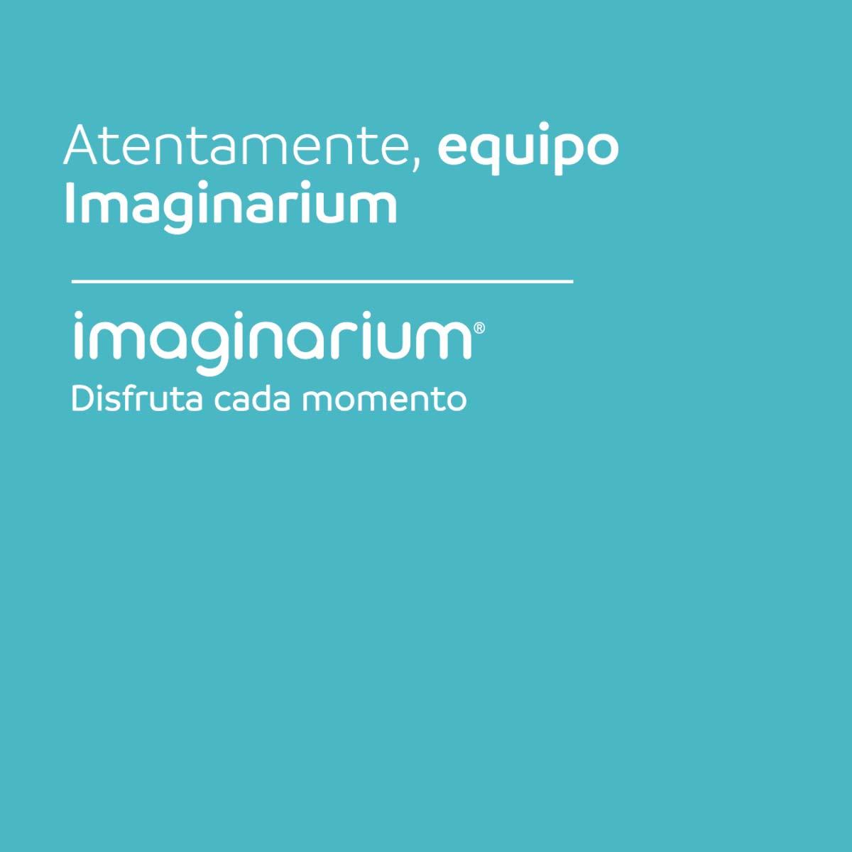 Qué pasó con imaginarium las 4 cosas que deberías saber